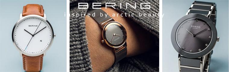 Наручные часы Bering