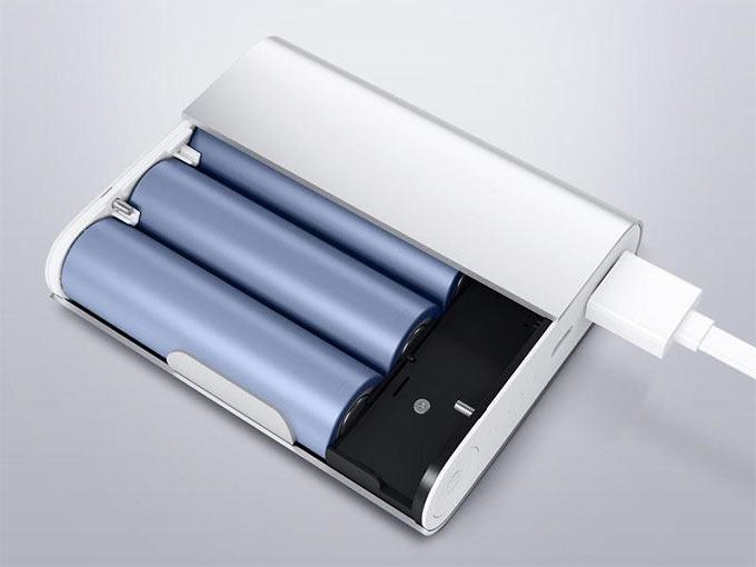 Xiaomi Power Bank. Описание, характеристики
