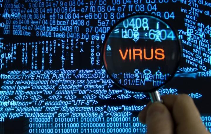 Заразить вирусом с пиратской программы можно всю компьютерную сеть