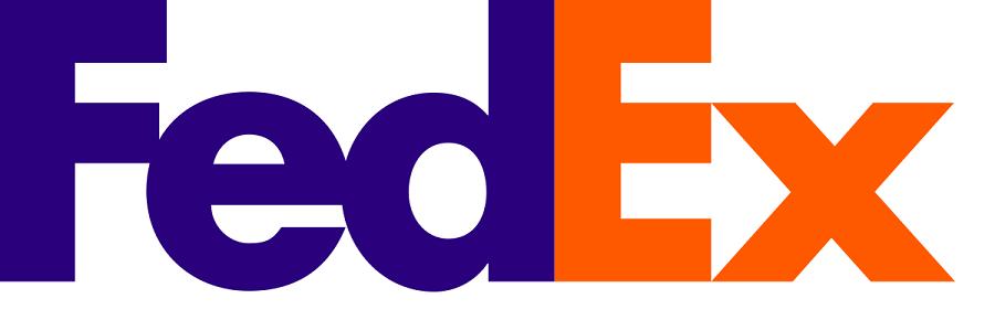 лого FedEx