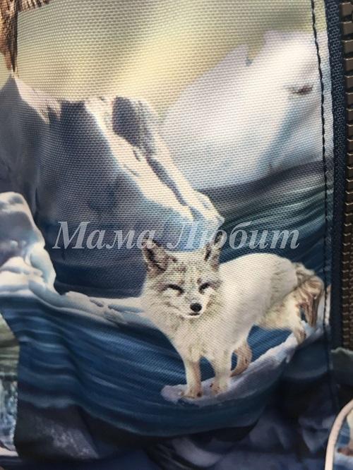 Бесплатная доставка на комбинезон Molo Pyxis Arctic Landscape в интернет-магазине Мама Любит!