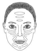 Уроки макияжа для начинающих визажистов