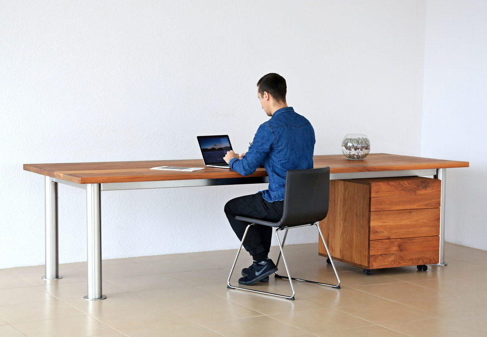 Premium Office Furniture From The Russian Manufacturer TRIF ...