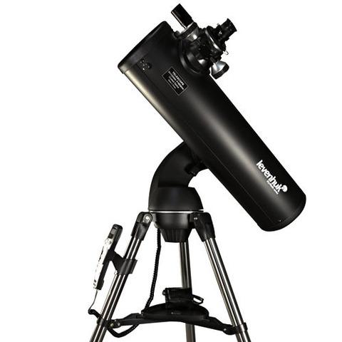 телескопом с автонаведением