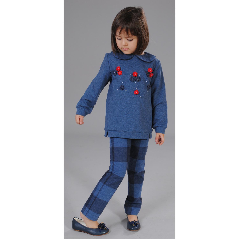 детская одежда для девочек Флер де Ви
