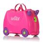 Trunki - детские чемоданы на колесиках
