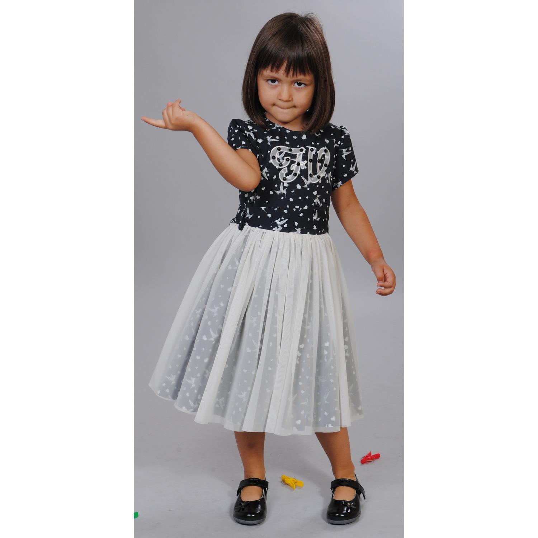 нарядное платье флер де ви