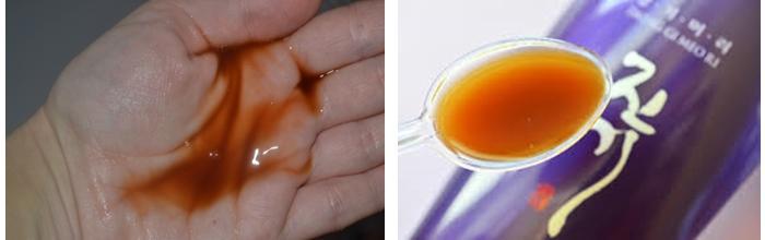 Фотообзор Daeng Gi Meo Ri Vitalizing Shampoo Регенерирующий шампунь