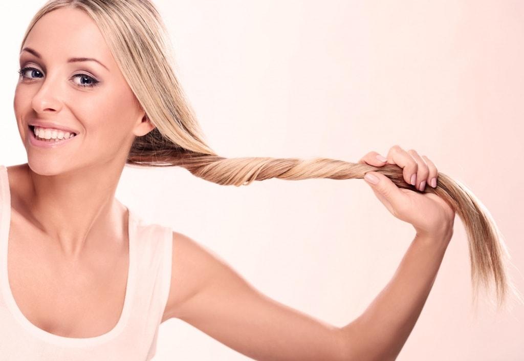 Народные средства способствующие росту и укреплению волос