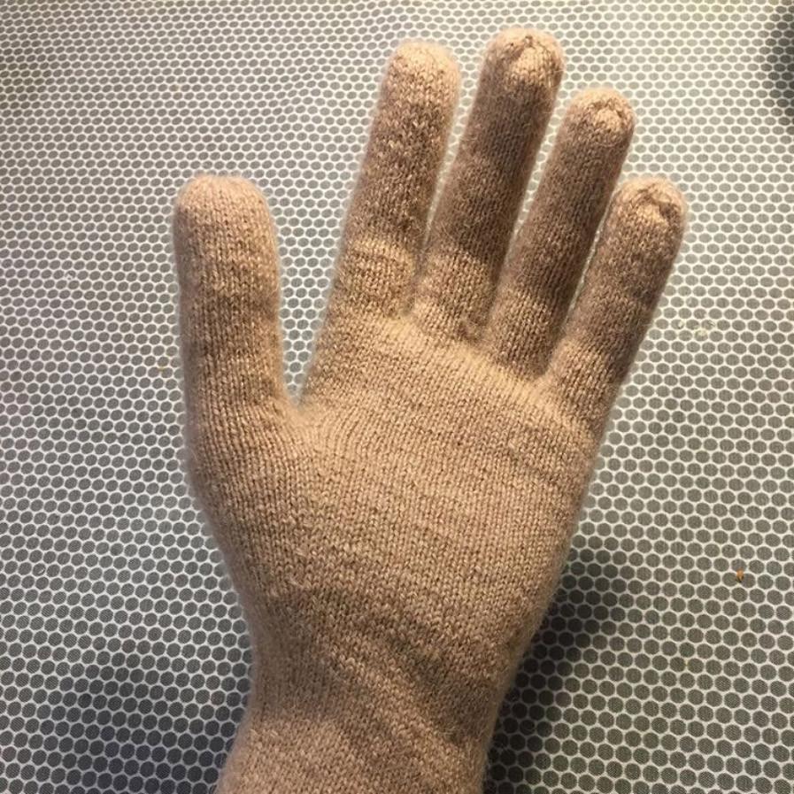 sarlag перчатки из верблюжьего пуха