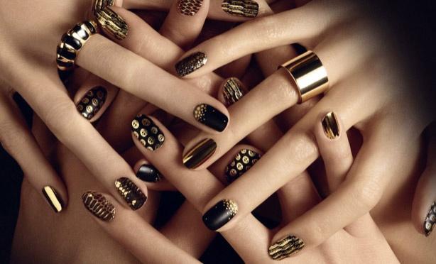 Наиболее популярные виды дизайна ногтей