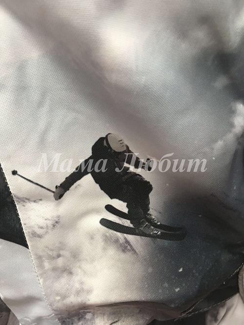 Детский комбинезон Molo Pyxis High in the Sky с доставкой в интернет-магазине Мама Любит