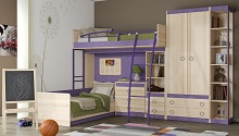 ИНДИГО Мебель для детей