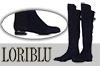 Обувь из Италии от Loriblu