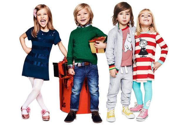 Доставка детской одежды  из Турции