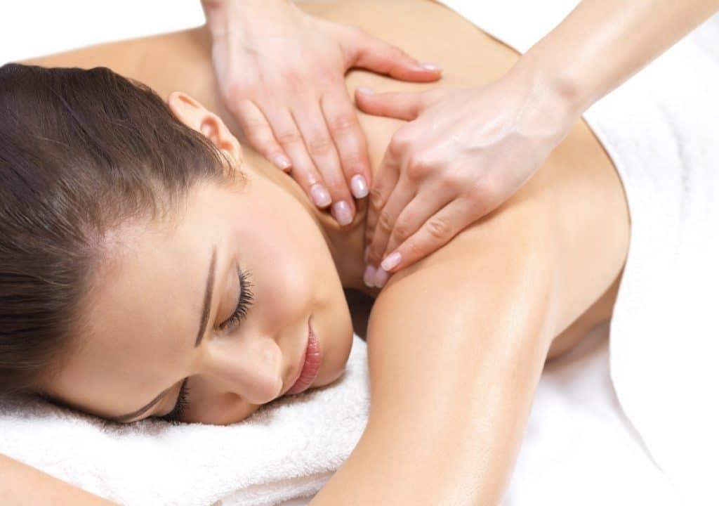 Основные методы воздействия во время выполнения массажа