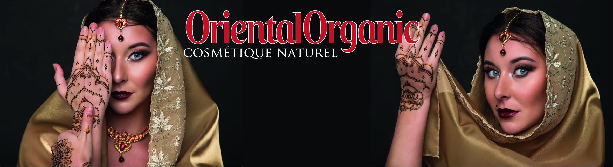 ORIENTAL ORGANICS