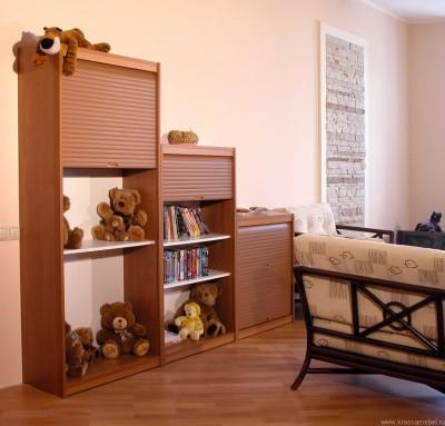 Мы подготовили для Вас выгодное предложение на мебельные жалюзи