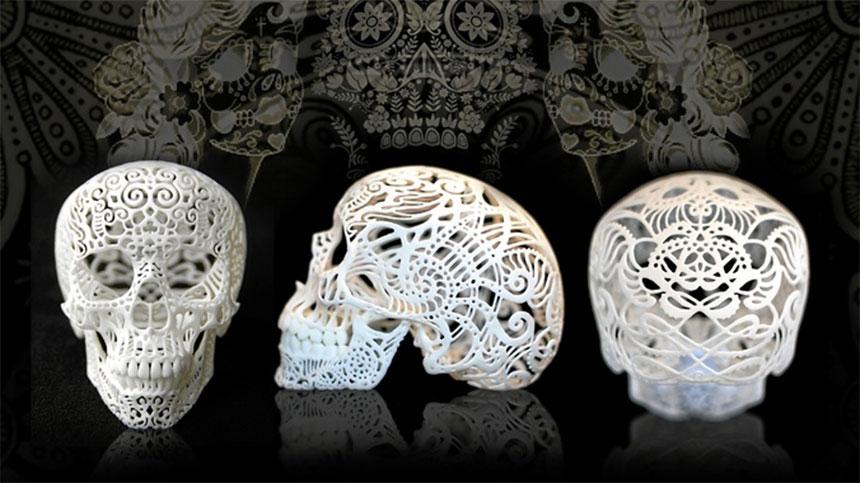 печать на 3d принтере в москве
