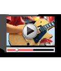 Видеозапись в формате XVGA