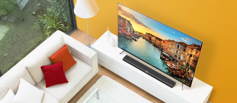 Краткий обзор ТВ-приставки Xiaomi Mi TV 3C