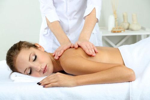 Основы лечебного массажа