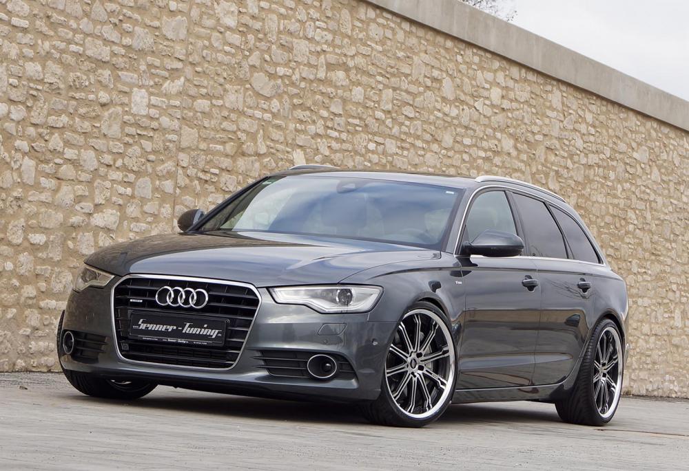 Audi A6 TFSI 3л.