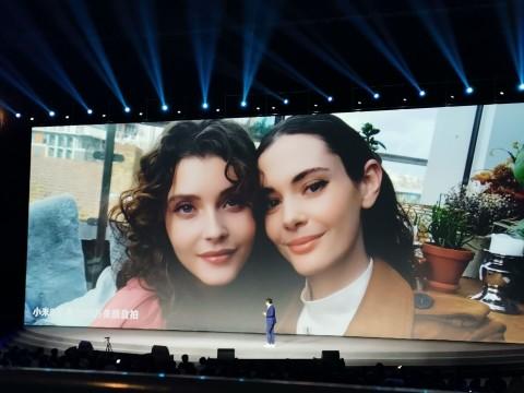 Xiaomi MI 9 портрет