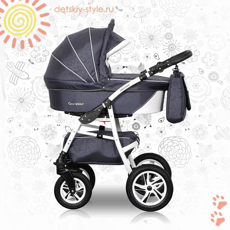 коляска сaretto adriano 2в1, купить, цена, детская коляска каретто adriano, заказ, заказать, стоимость, отзывы, бесплатная доставка, официальный дилер caretto