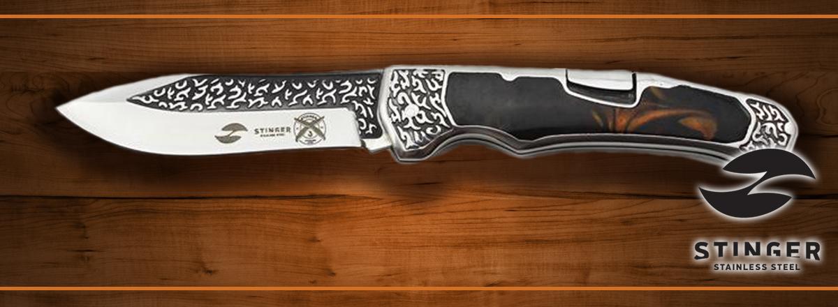 Ножи STINGER