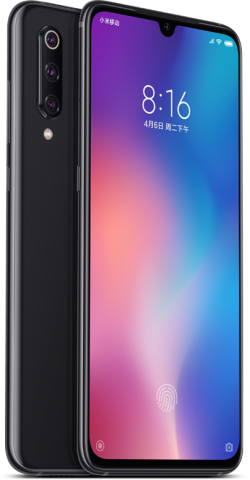 Xiaomi MI 9 черный