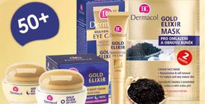Gold Elixir  Dermacol