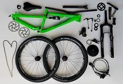 Как выбрать велосипед и компоненты