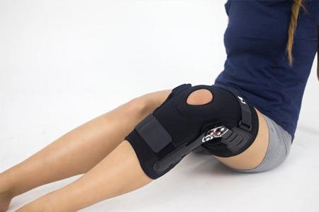 Ортез на коленный сустав ORLETT