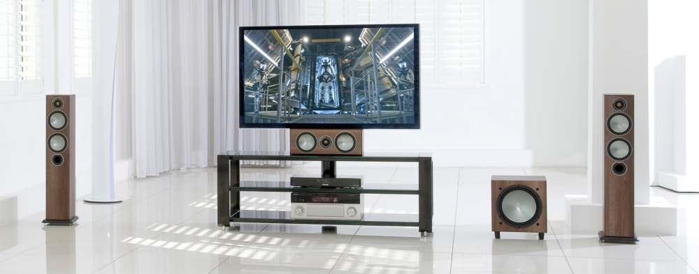 Центральный канал Monitor Audio Bronze Centre