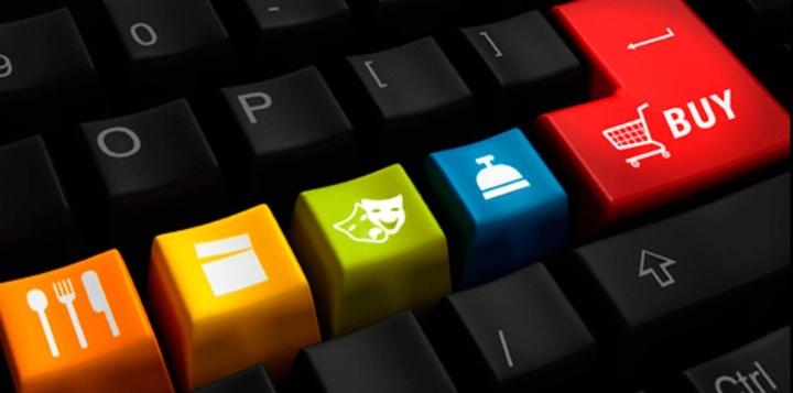Торговля в интернете не проще, чем на розничной торговой точке