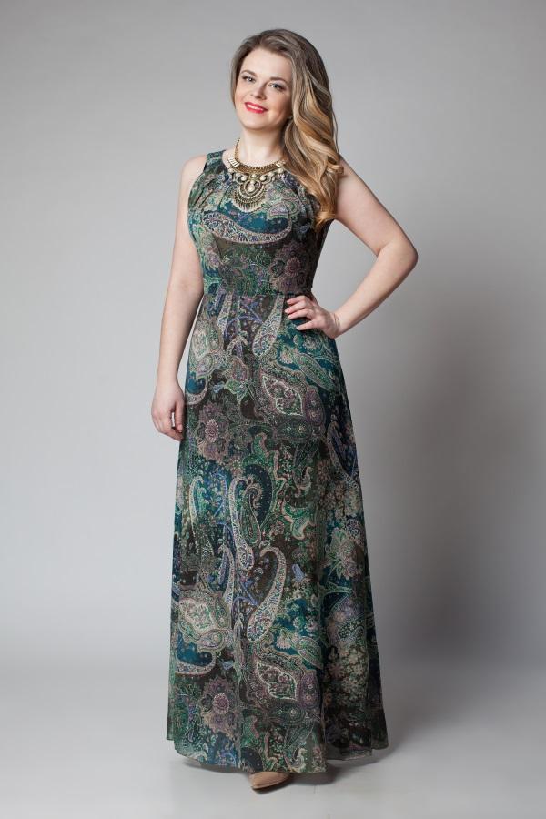 Платье Kaprize