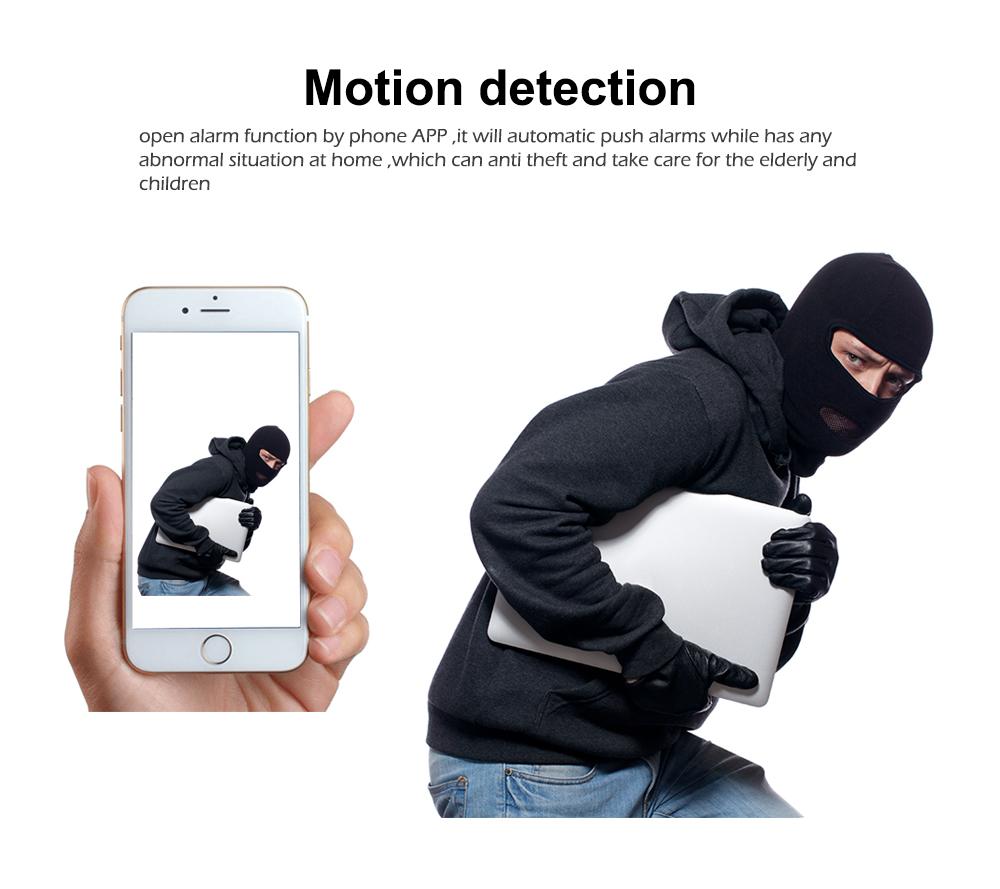Принцип просмотра тревожных событий на телефоне видеоеаблюдение без границ с любой точки мира CAICO TECH CCTV