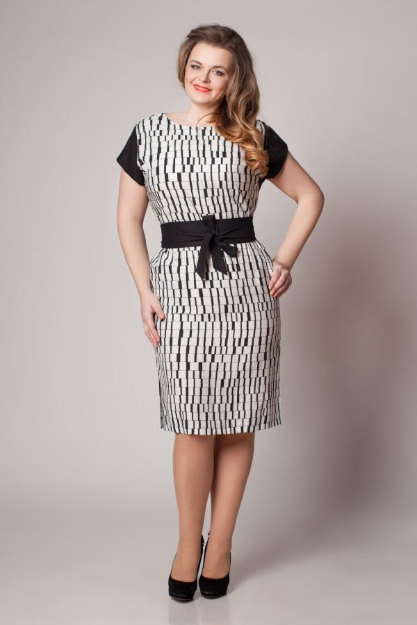 Элегантное платье Kaprize