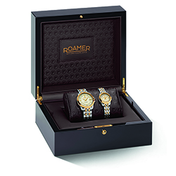 Мужские часы  Roamer - купить в Казахстане