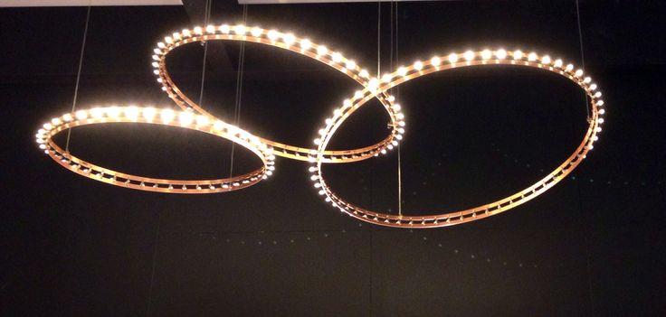 Quasar high quality copy lighting for Replica lampen