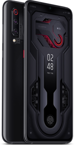 Xiaomi MI 9 спец серия