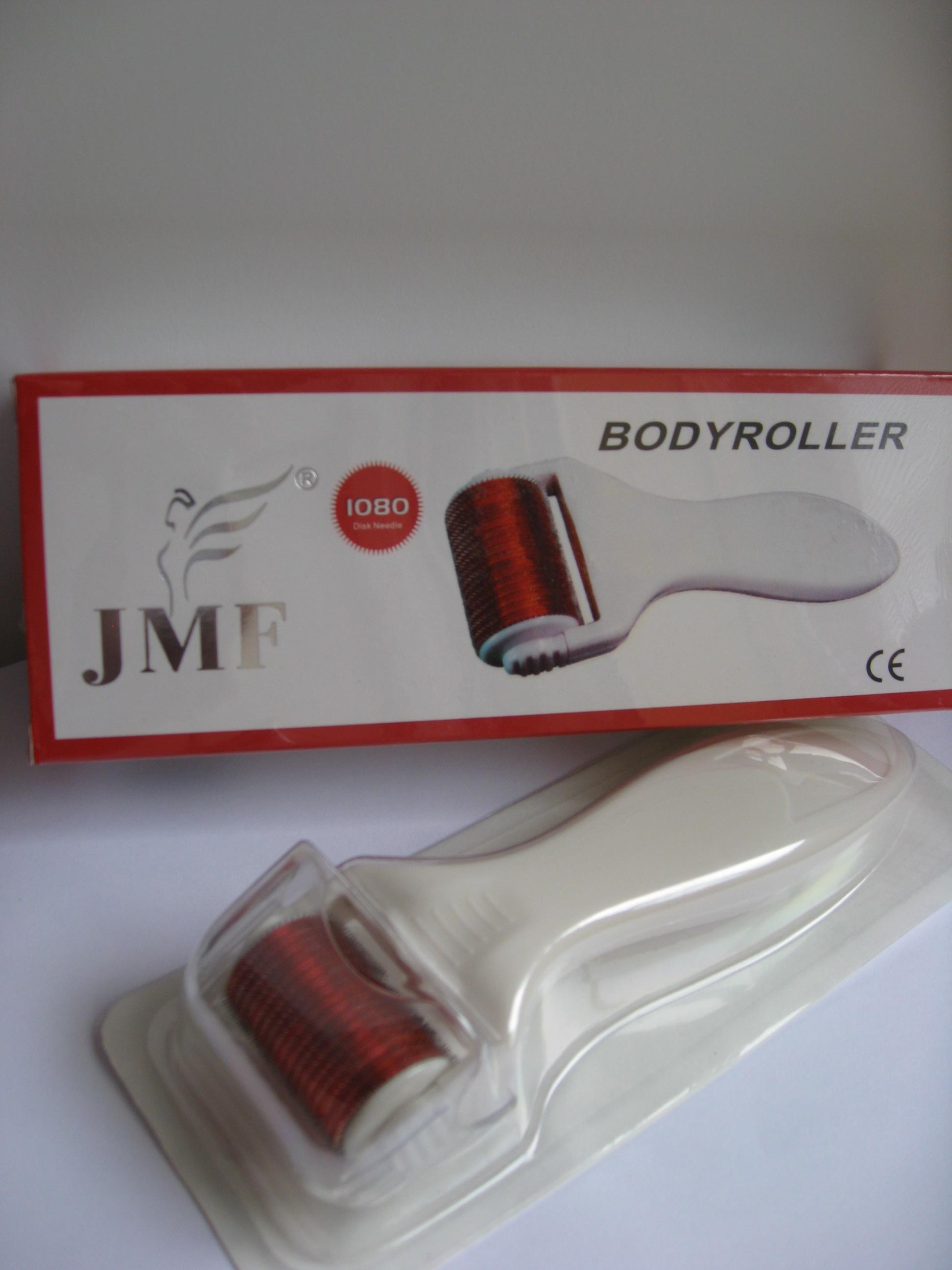 мезороллер для тела