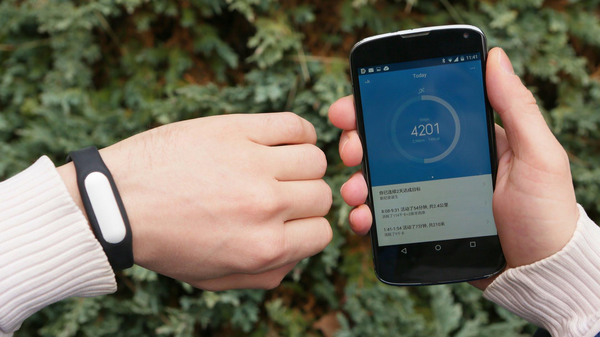 Фитнес-браслеты Xiaomi mi Band: сравнение моделей, обзоры, полные описания.