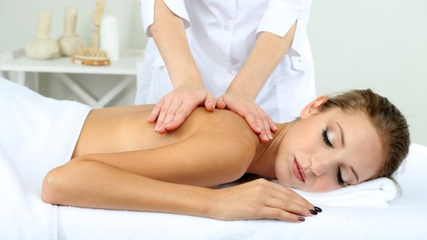 Будущее массажа