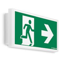 PRIMOS SGN Эвакуационные световые указатели для школ и детских садов