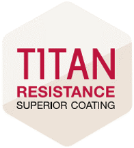Titan Resistance