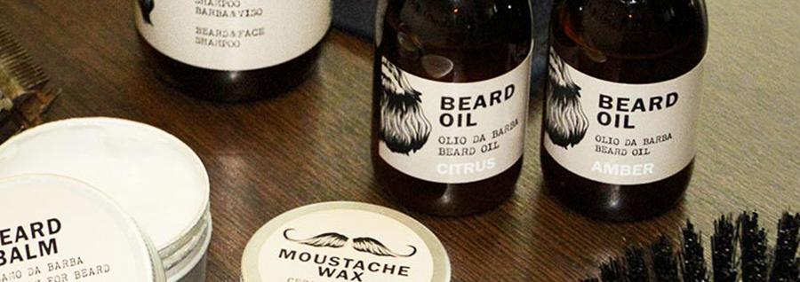 Dear Beard фото