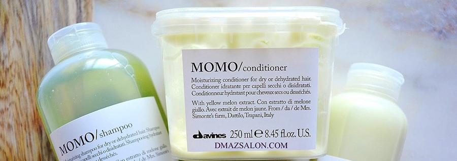 Davines Momo Essential Haircare фото
