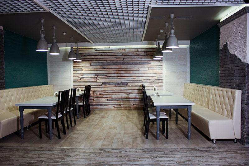 Ресторан-клуб Патиссон